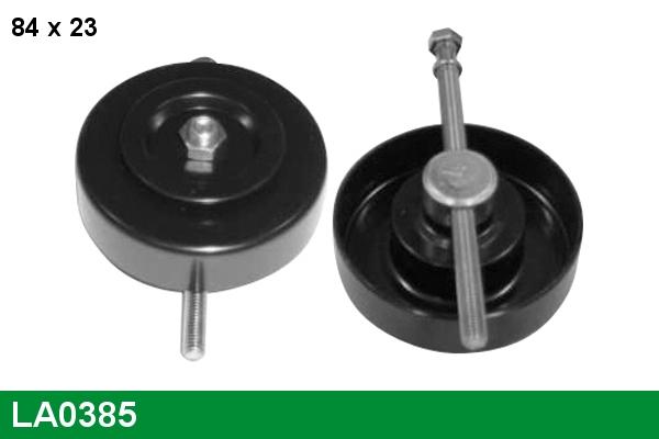 Galet tendeur accessoires LUCAS LA0385 (X1)