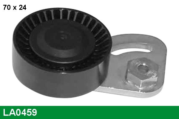 Galet tendeur accessoires LUCAS LA0459 (X1)
