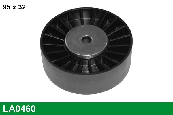 Galet enrouleur accessoires LUCAS LA0460 (X1)