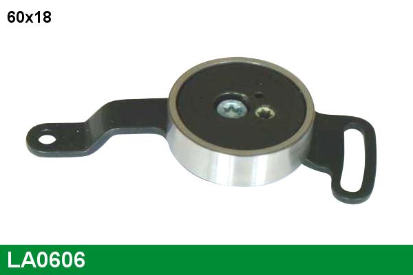 Tendeur de courroie d'accessoires LUCAS LA0606 (X1)