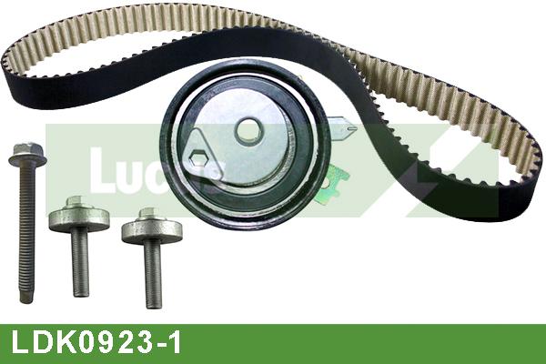 Kit distribution LUCAS LDK0923-1 (X1)