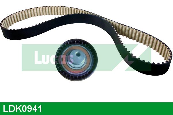 Kit distribution LUCAS LDK0941 (X1)