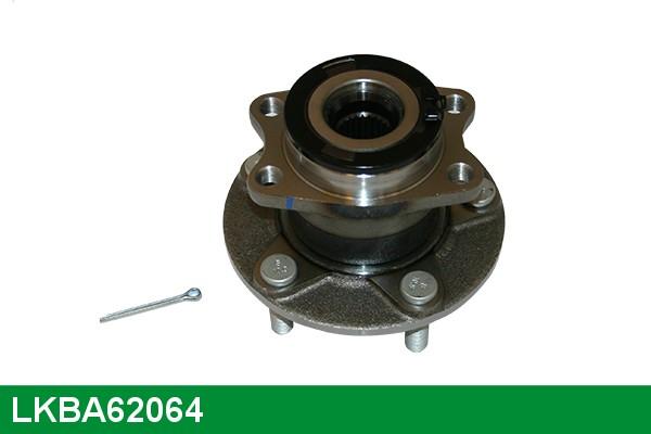 Roulement roue arriere LUCAS LKBA62064 (X1)