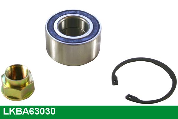 Roulement de roue LUCAS LKBA63030 (X1)