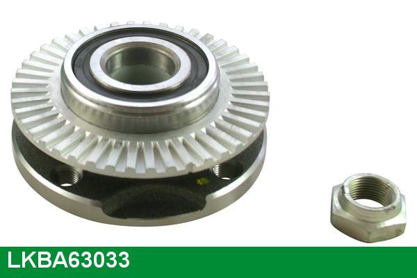 Roulement roue arriere LUCAS LKBA63033 (X1)
