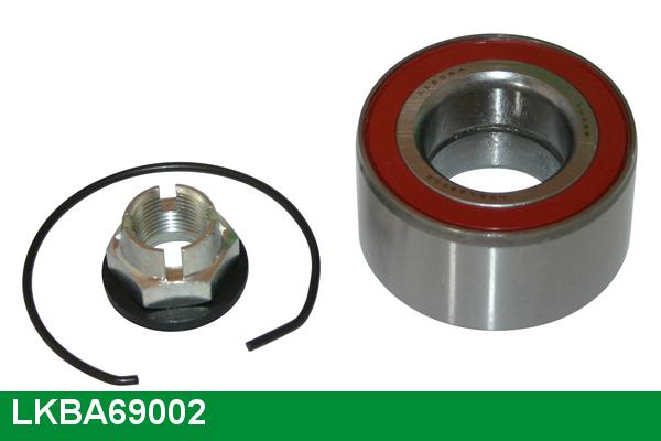 Roulement de roue LUCAS LKBA69002 (X1)