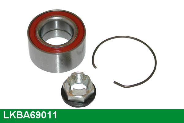 Roulement roue avant LUCAS LKBA69011 (X1)
