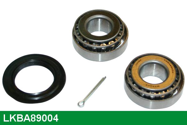 Roulement roue arriere LUCAS LKBA89004 (X1)