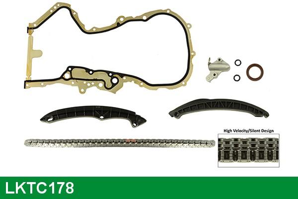 Chaine de distribution LUCAS LKTC178 (X1)