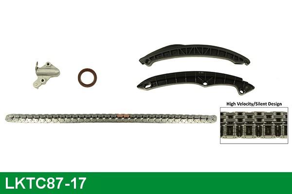 Chaine de distribution LUCAS LKTC87-17 (X1)