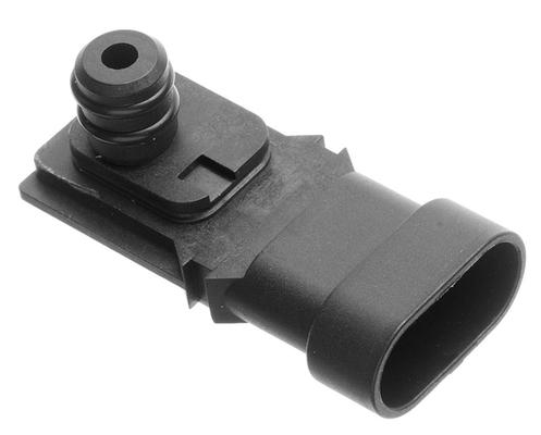Capteur, pression du tuyau d'admission LUCAS SEB922 (X1)