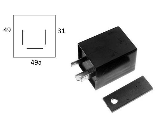Centrale clignotante LUCAS SFB192 (X1)
