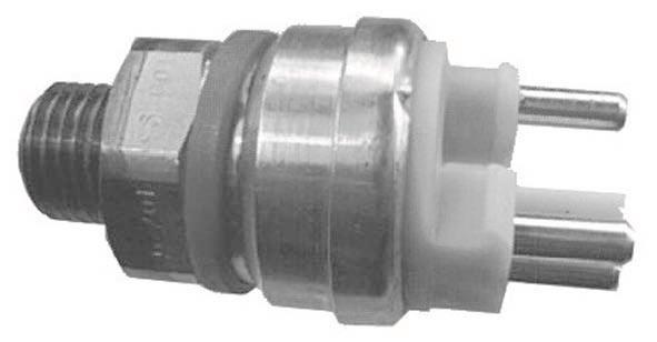 Interrupteur de temperature, ventilateur de radiateur LUCAS SNB881 (X1)