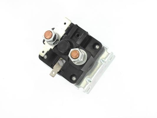 Demarrage et charge LUCAS SRB325 (X1)