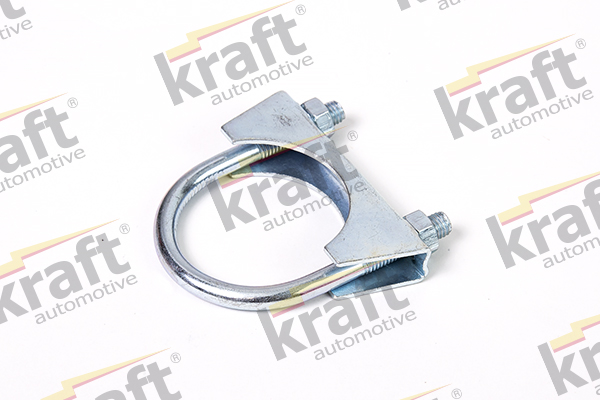 Raccord de tuyau d'echappement KRAFT AUTOMOTIVE 0558520 (X1)
