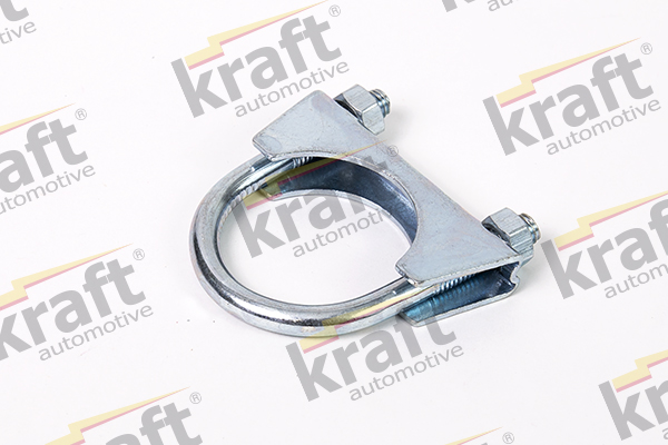 Raccord de tuyau d'echappement KRAFT AUTOMOTIVE 0558522 (X1)