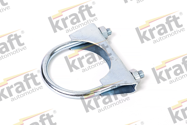Raccord de tuyau d'echappement KRAFT AUTOMOTIVE 0558524 (X1)