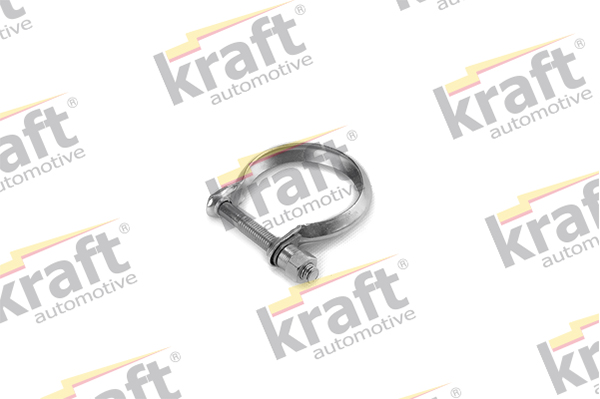 Raccord de tuyau d'echappement KRAFT AUTOMOTIVE 0558529 (X1)