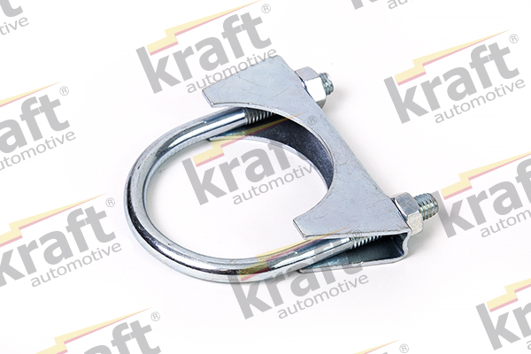 Raccord de tuyau d'echappement KRAFT AUTOMOTIVE 0558530 (X1)