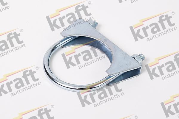 Raccord de tuyau d'echappement KRAFT AUTOMOTIVE 0558531 (X1)