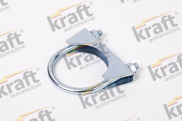 Raccord de tuyau d'echappement KRAFT AUTOMOTIVE 0558536 (X1)