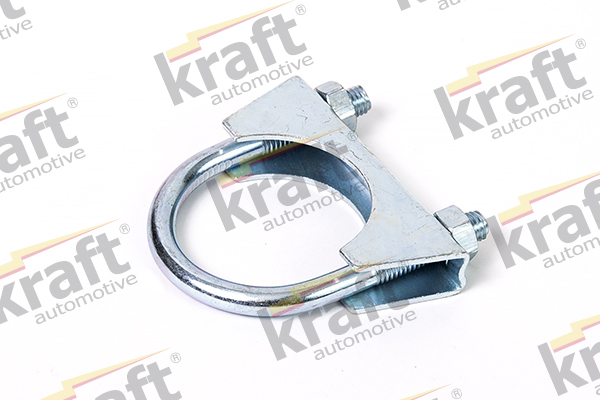 Raccord de tuyau d'echappement KRAFT AUTOMOTIVE 0558540 (X1)