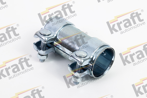 Raccord de tuyau d'echappement KRAFT AUTOMOTIVE 0570010 (X1)