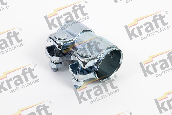 Raccord de tuyau d'echappement KRAFT AUTOMOTIVE 0570020 (X1)
