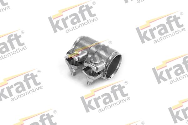 Raccord de tuyau d'echappement KRAFT AUTOMOTIVE 0570025 (X1)