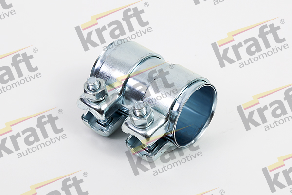 Raccord de tuyau d'echappement KRAFT AUTOMOTIVE 0570050 (X1)