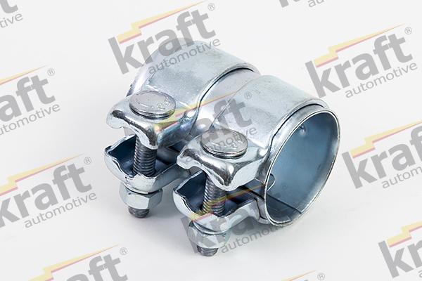 Raccord de tuyau d'echappement KRAFT AUTOMOTIVE 0570150 (X1)