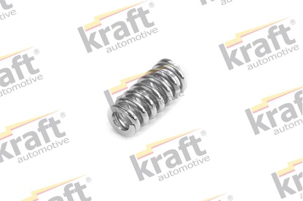 Kit de montage d'echappement KRAFT AUTOMOTIVE 0595005 (X1)