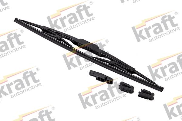 Balai d'essuie-glace KRAFT AUTOMOTIVE K38 (X1)