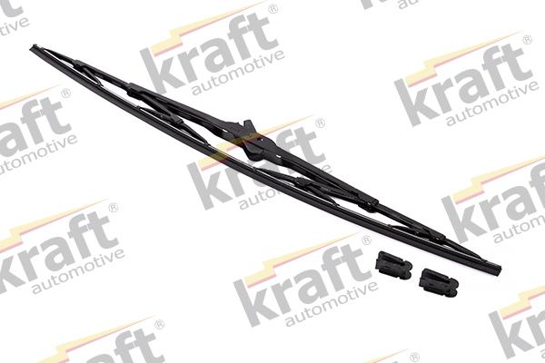 Balai d'essuie-glace avant KRAFT AUTOMOTIVE K51 (X1)