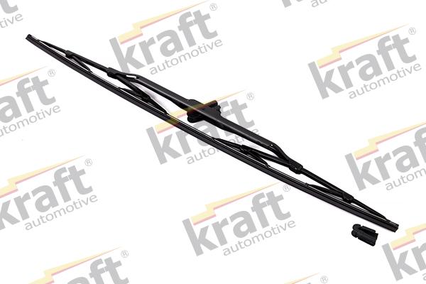 Balai d'essuie-glace avant KRAFT AUTOMOTIVE KS60 (X1)