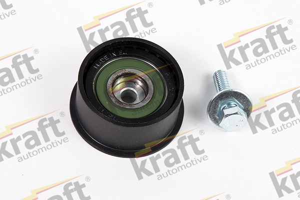 Galet courroie distribution KRAFT AUTOMOTIVE 1221710 (X1)