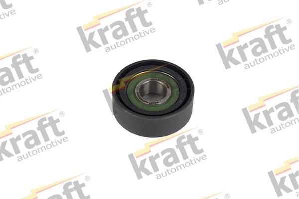 Galet tendeur accessoires KRAFT AUTOMOTIVE 1222250 (X1)