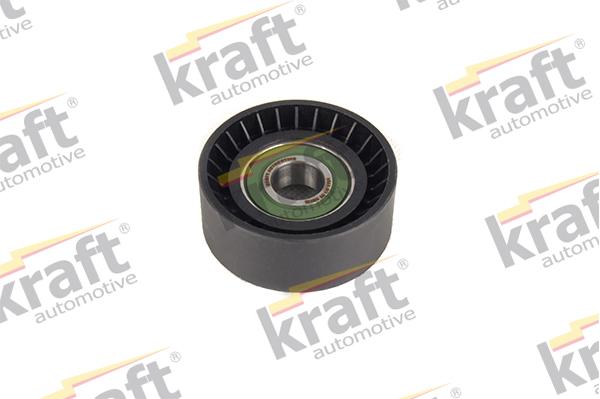Galet tendeur accessoires KRAFT AUTOMOTIVE 1222487 (X1)