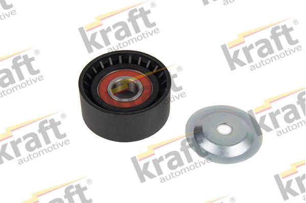 Galet tendeur accessoires KRAFT AUTOMOTIVE 1225488 (X1)
