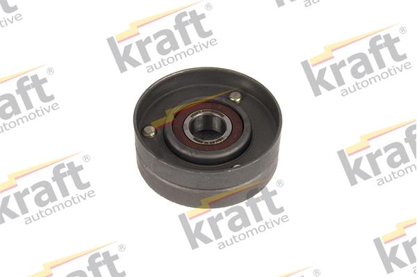 Galet tendeur accessoires KRAFT AUTOMOTIVE 1228080 (X1)