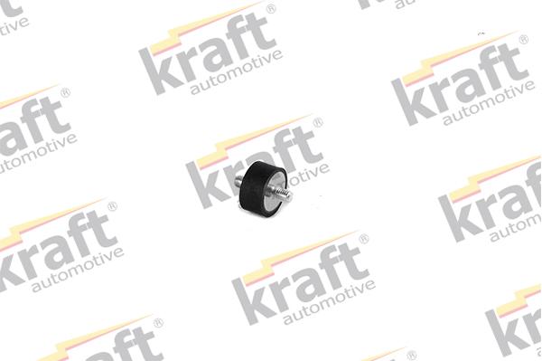 Silentblocs de radiateur KRAFT AUTOMOTIVE 1490510 (X1)