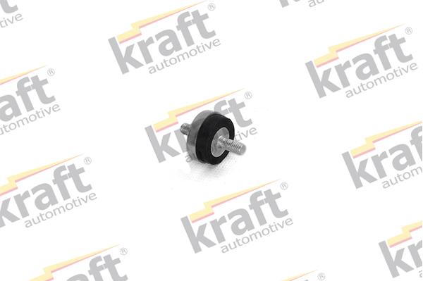 Silentblocs de radiateur KRAFT AUTOMOTIVE 1490515 (X1)