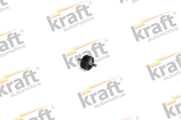 Silentbloc de pompe d'alimentation KRAFT AUTOMOTIVE 1490518 (X1)