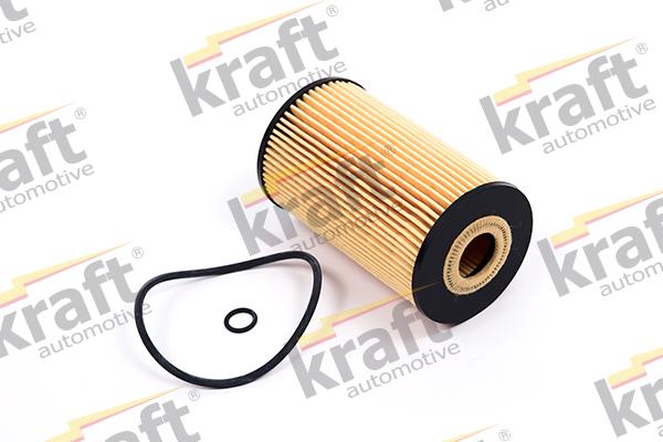 Filtre a huile KRAFT AUTOMOTIVE 1702650 (X1)
