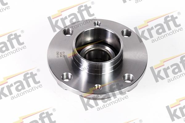 Roulement roue arriere KRAFT AUTOMOTIVE 4103110 (X1)