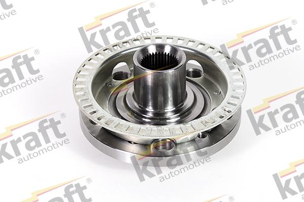 Moyeu de roue KRAFT AUTOMOTIVE 4200028 (X1)