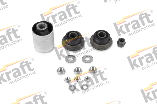Eléments bras de suspension KRAFT AUTOMOTIVE 4241065 (X1)