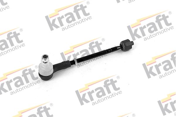 Biellette / rotule direction interieure KRAFT AUTOMOTIVE 4300552 (X1)