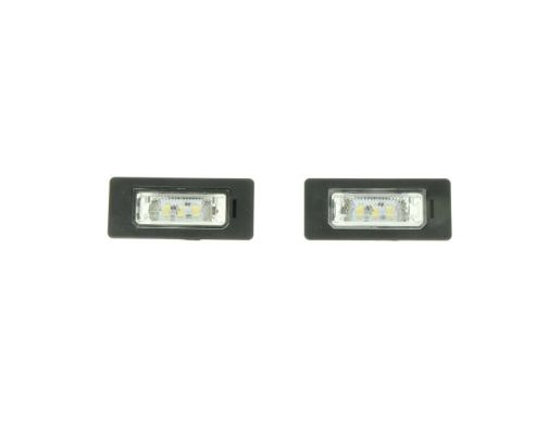 Eclairage de plaque BLIC 5402-003-23-910 (X1)