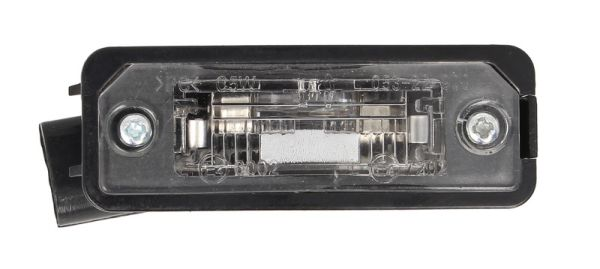 Eclairage de plaque BLIC 5402-053-10-905 (X1)